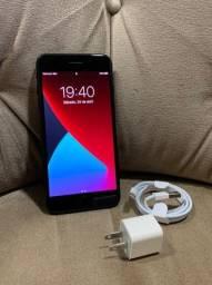 iPhone 7 Plus 128 gb 3x sem juros