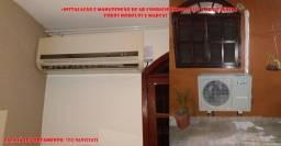 AZ Refrigeração e Elétrica