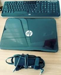 Vendo Notebook HP
