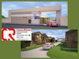 Título do anúncio: Vivendas de Lençóis Casas de 2 quartos com 79m²