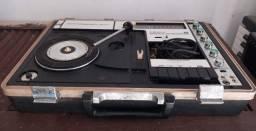 Radio toca discos raridade