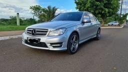 Título do anúncio: Mercedes C 180 Sport