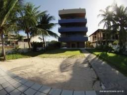 Apartamento a beira Mar da praia Ponta de Campina