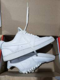 Nike grand court mid número 40 pouco uso R$120,00 original