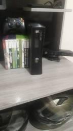 Xbox 360 sem marcas de uso