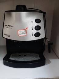 Cafeteira Mondial C 05 com defeito
