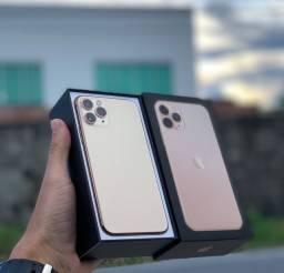 iPhone 11 Pro max 64GB muito novo! Aceito iPhone e cartão