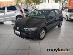 Volkswagen polo 2019 1.6 msi total flex manual
