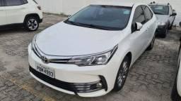 Toyota Corolla Xei aut 2019 Top