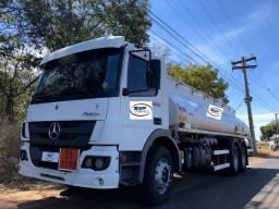 Caminhão 2430 + Tanque 15.000 litros