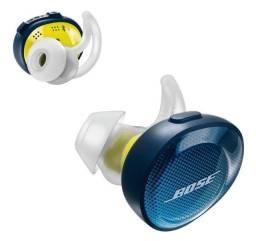 Fone sem fio Bose soundsport