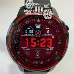 Smartwatch L8 - Pulseira removível, notificações e exercícios físicos sport