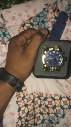 Relógio Invicta nunca usado
