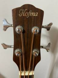 Baixolão Hofma HBS 190 NT