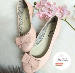 Vendo sandálias Milli