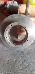 Disco de freio Axor