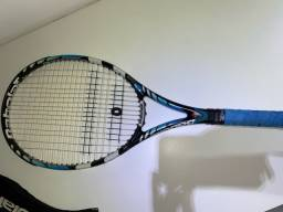 Raquete tenis babolat junior usada