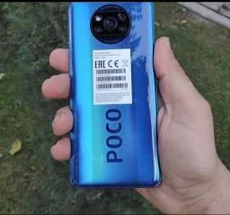 Xiaomi Pocophone X3 nfc 64gb 6gb Ram