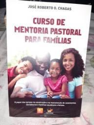 CURSO DE MENTORIA PASTORAL PARA FAMÍLIAS