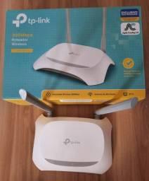 Roteador tp-link 300Mbps