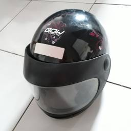 Vem de se 1 capacete