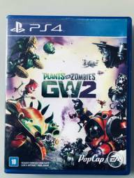 Plants vs Zombies 2 PS4