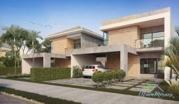 Título do anúncio: Casa com 4 dormitórios à venda, 180 m² por R$ 869.000,00 - Centro - Eusébio/CE