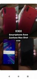 Celular Asus Zenfone Max Shot 32GB