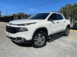 FIAT TORO 2.0 16V VOLCANO 4X4 2017 DIESEL AUT
