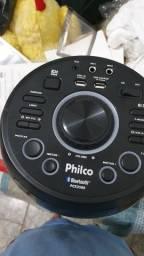 Caixa acústica Philco