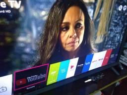 "TV LG SMART 32 "" WEBOS"""