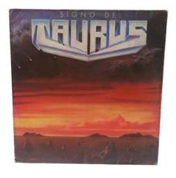 LP/Vinil - Taurus - Signo de Taurus - Usado