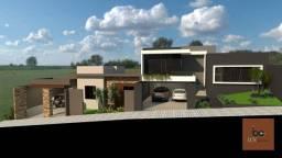 Título do anúncio: Casa com 3 dormitórios à venda, 140 m² por R$ 550.000,00 - Jardim Morumbi - Arapongas/PR