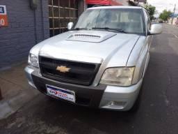 Chevrolet s10 08/08 com gnv