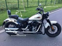 Harley Davidson - Softail Slim FLSL 1800cc / 2019