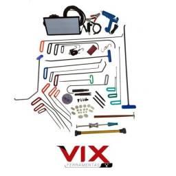 Kit completo da VIX semi novo