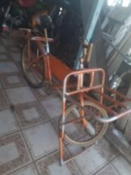 Bicicleta cargueiro 350 QNL