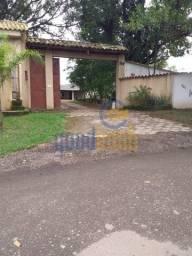 Casa para alugar com 1 dormitórios em Caputera, Sorocaba cod:CA0161