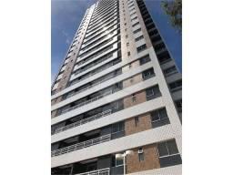 Apartamento à venda com 3 dormitórios em José bonifácio, Fortaleza cod:31-IM508663