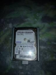 VENDE-SE HD 500GB