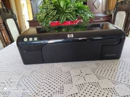 Impressora HP Deskjet D-2460
