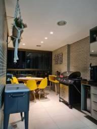 Vendo apartamento em Manaíra, residencial Spazio Di Verona. (Proprietária)