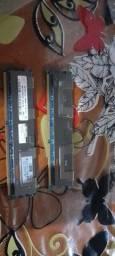 Memoria ram 2x 4gb pc3
