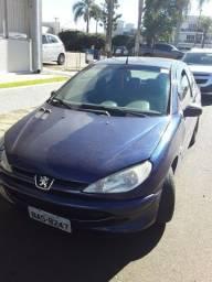 Peugeot 206. 1.6 - 2003