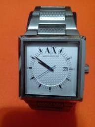Relógio Armani na caixa Baixei o Preço!