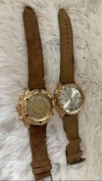 Relógios invictas