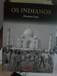 os indianos