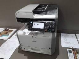 Impressora Multifuncional ricoh sp4510sf