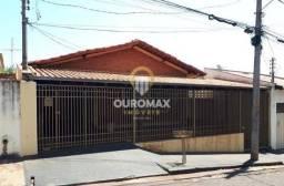 Casa com 3 dormitórios à venda, 228 m² por R$ 341.630,00 - Vl Boa Esperança - Ourinhos/SP