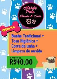 Banho & Tosa Neide Pets